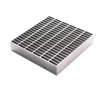 Press Locked Grating - Grid 33x11