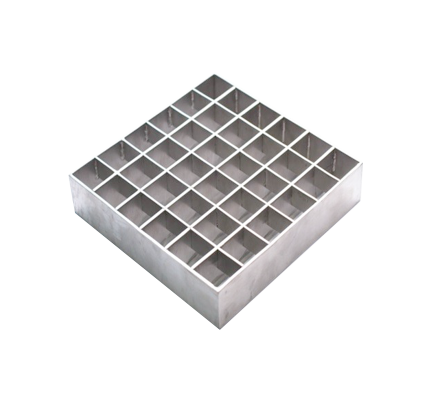 Press Locked Grating - Grid 33x33