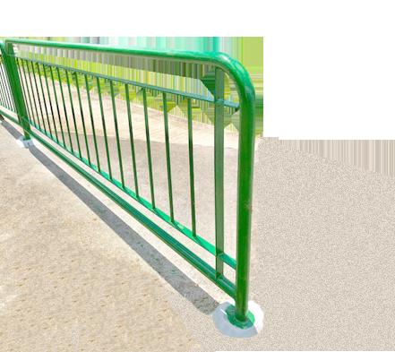 PUB Standard Drain Railings